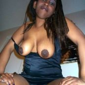 femmes africaines chaudes