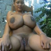 africaine gros seins grosse chatte nue