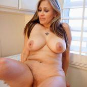 femme mature de 50 ans nue