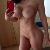 femmes nues sexy instagram
