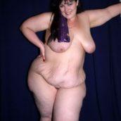MILF obèse