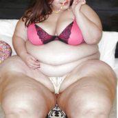 fille obèse