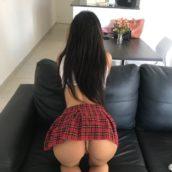 superbe cul de latina sexy