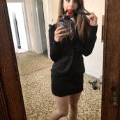 réceptionniste d'hôtel salope BDSM