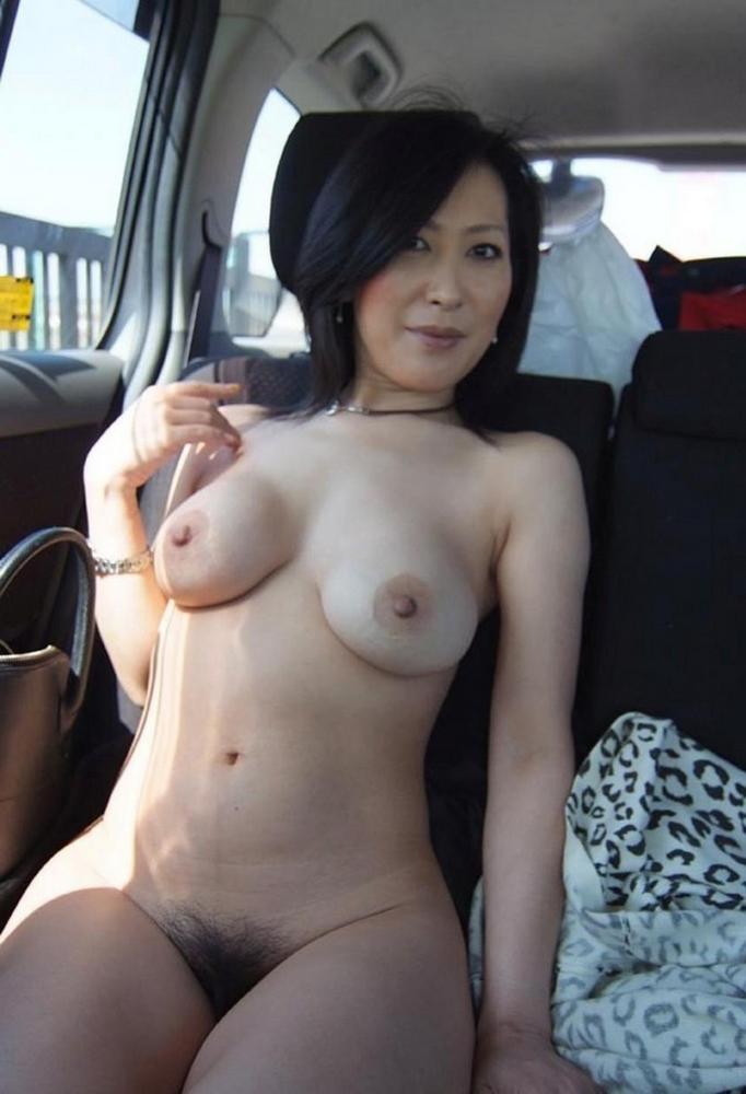 chinoise allumeuse