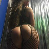 cochonne en lingerie sexy
