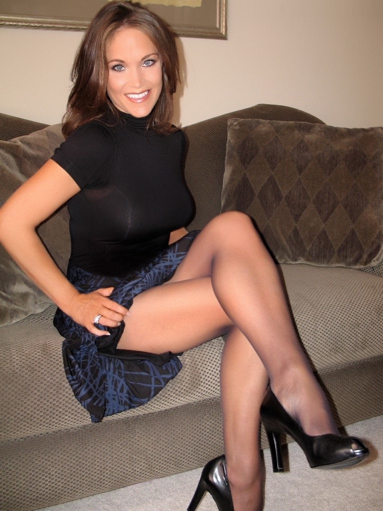 stepmom sexy
