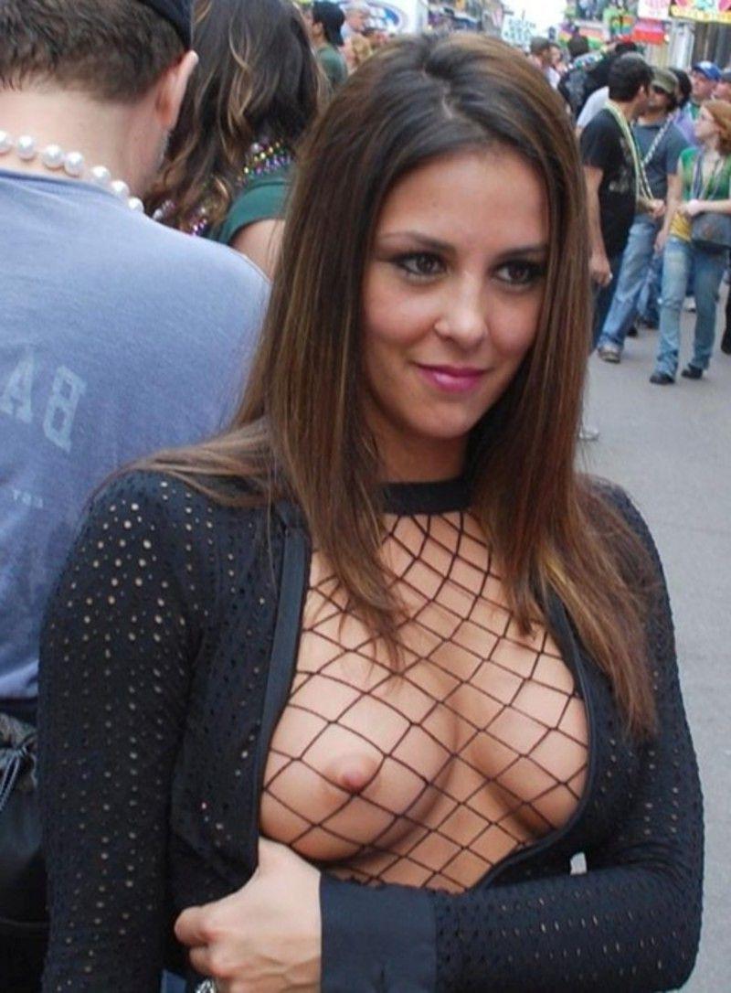 tenues provocantes