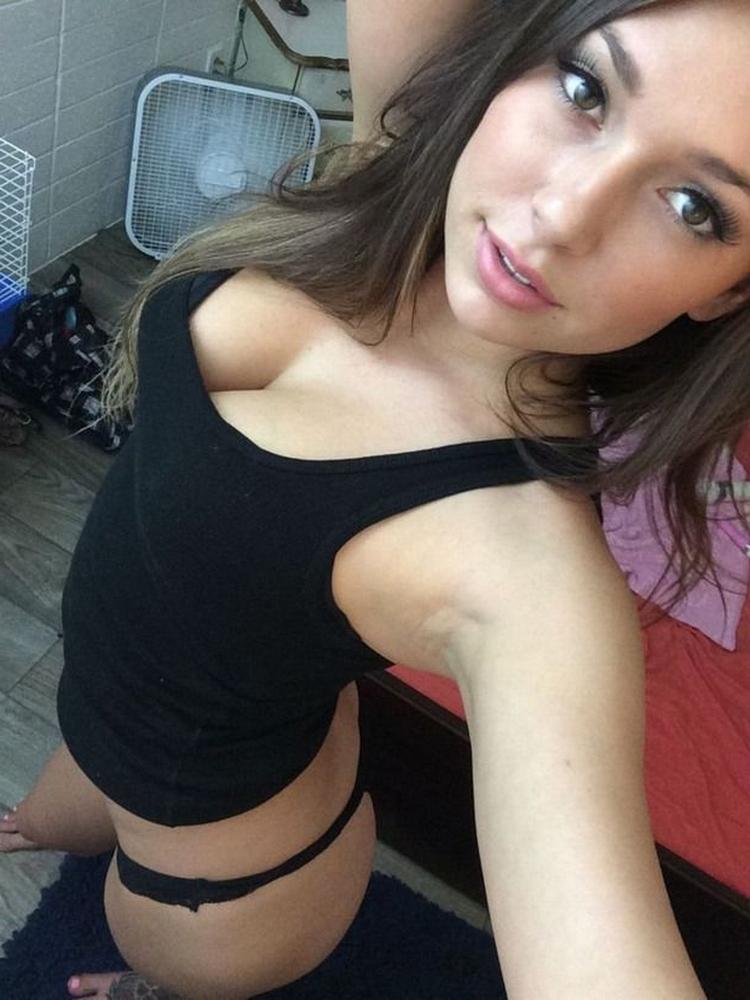 fille magnifique