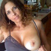 magnifique femme mature chaude